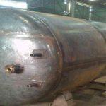 HCI Tank