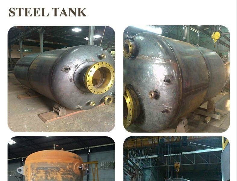 Special Tank